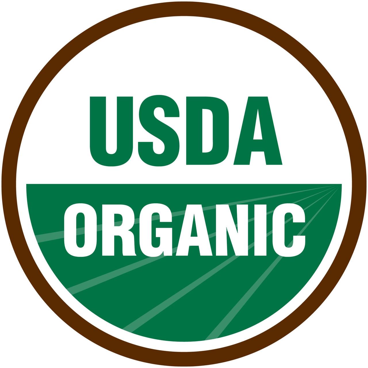 Vanilla Organic Flavored Coffee by EKOCUPS