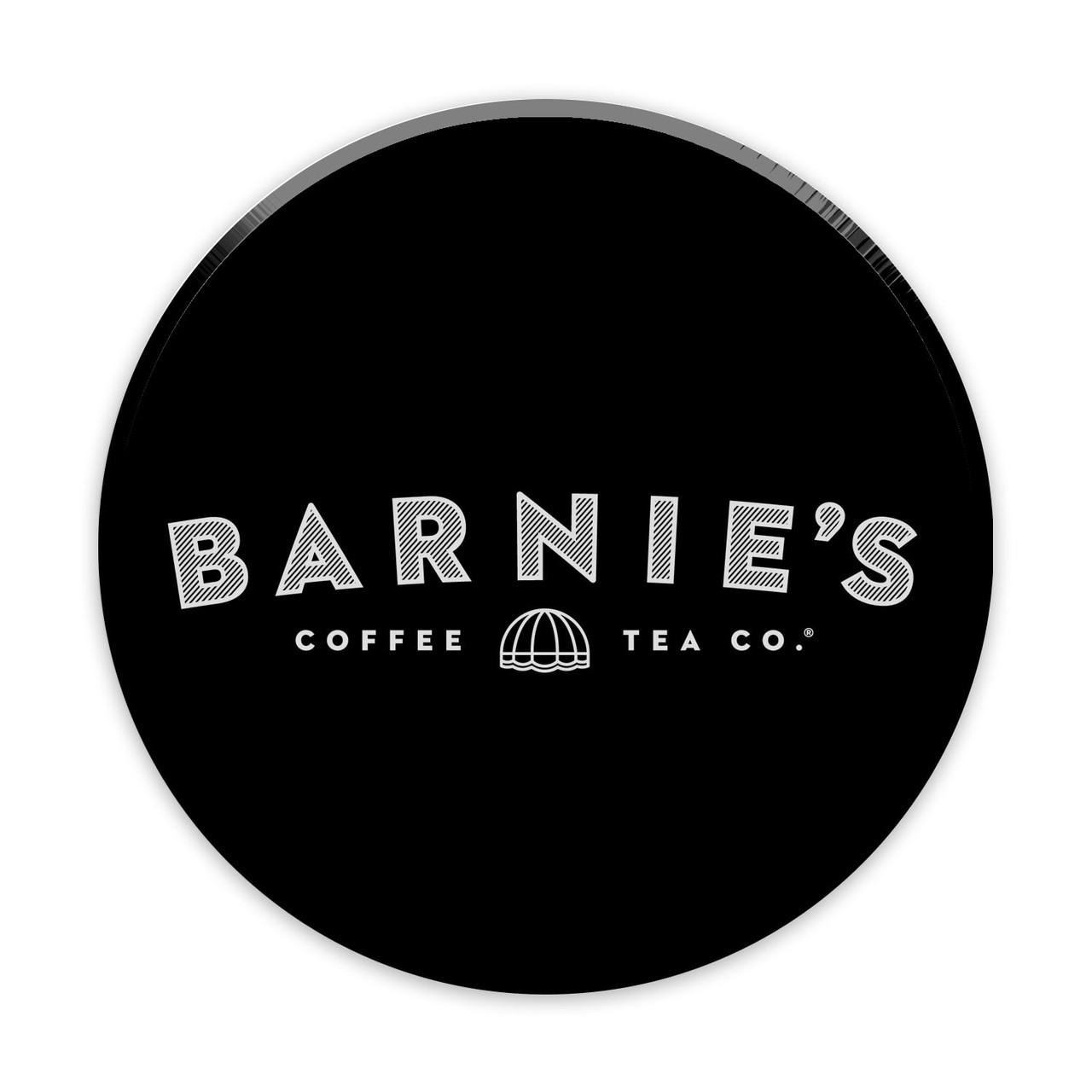 Southern Pecan Flavored Coffee from Barnie's