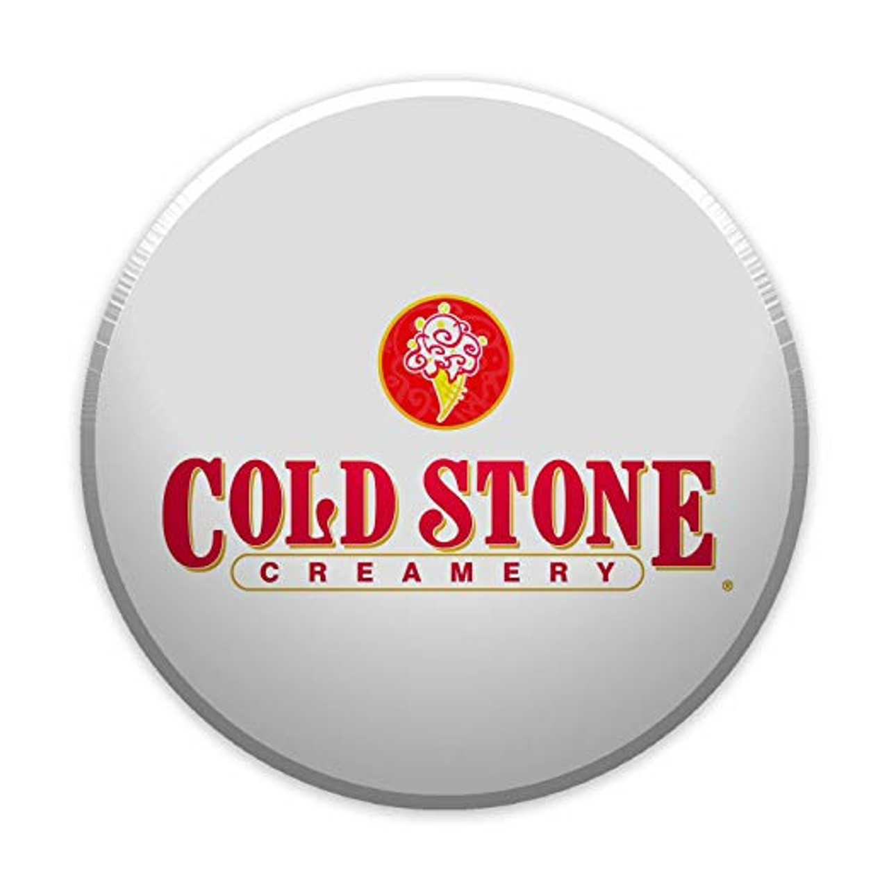Coffee Lovers Only Coffee by Cold Stone Creamery