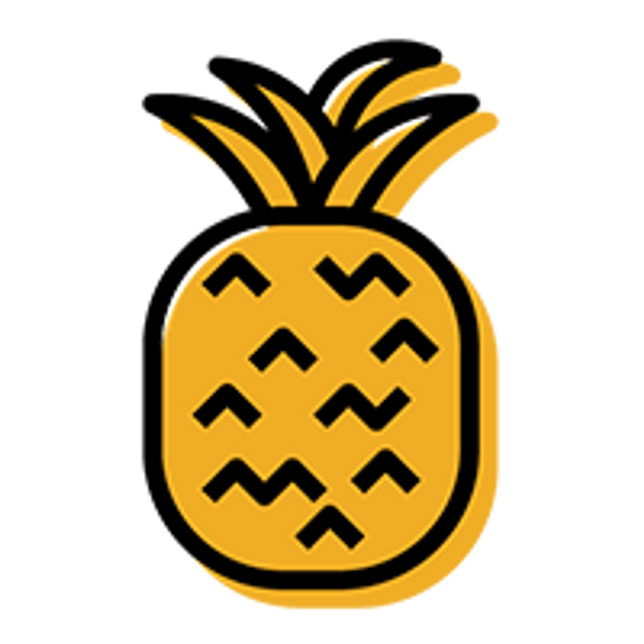 Pineapple Flavored Coffee