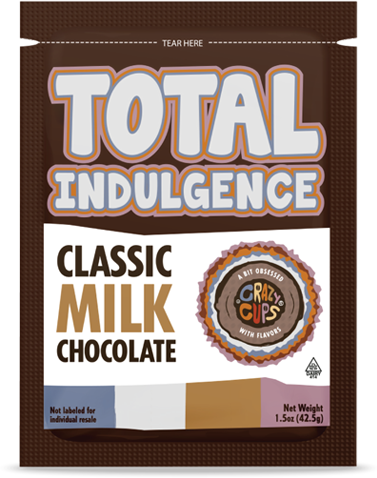 Classic Milk Chocolate Total