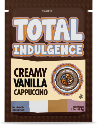Creamy Vanilla Chocolate