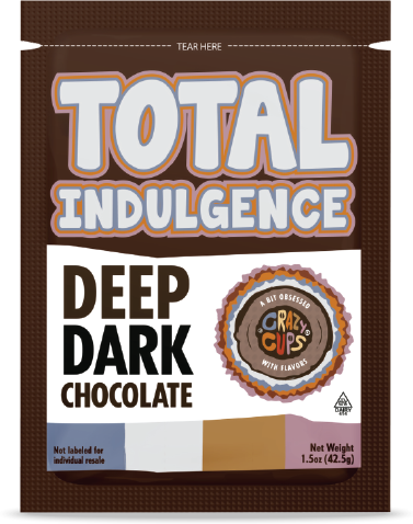 Deep Dark Chocolate Total
