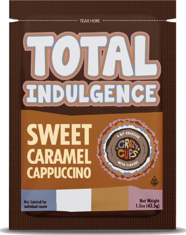 Seweet Caramel Cappuccino