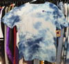 Champion Reverse Weave Big Sky Dye Blue T-Shirt