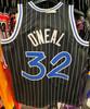 Orlando Magic Shaquille O'neal 32 Mitchell & Ness Swingman Jersey