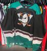 Mighty Ducks Majestic NHL Long Sleeve Jersey