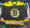 Boston Bruins Majestic NHL Long Sleeve Jersey