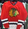 Chicago Blackhawks Majestic NHL Long Sleeve Jersey