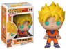 Super Saiyan Goku Dragon Ball Z - Pop! Movies Vinyl Figure