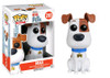 Secret Life of Pets - Max Pop! Movies Vinyl Figure