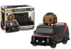 A-Team Van with B.A. Baracus -  Pop! Vinyl Rides
