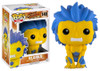 Street Fighter - Blanka Hyper Fighting US Exclusive Pop! Vinyl Figure