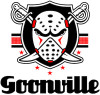 Goonville SelfMade Logo White T-Shirt
