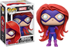 Inhumans - Medusa US Exclusive Pop! Vinyl Figure