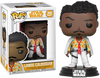Star Wars: Solo - Lando Calrissian in White Suit US Exclusive Pop! Vinyl Figure