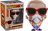 Dragon Ball Z - Master Roshi Peace Sign US Exclusive Pop! Vinyl Figure