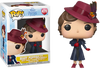 Mary Poppins Returns - Mary Poppins with Umbrella US Exclusive Pop! Vinyl Figure