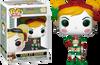 DC Bombshells - Harley Quinn Holiday US Exclusive Pop! Vinyl Figure