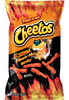 XXTRA Flamin' Hot Cheetos Crunchy 3.1oz Bag