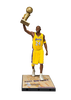 "NBA Basketball - Kobe Bryant NBA Finals 2010 7"" Action Figure"