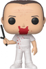 The Silence of the Lambs - Hannibal Lecter Blood Splatter Pop! Vinyl Figure