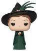 Harry Potter and the Goblet of Fire - Minerva McGonagall Yule Ball Pop! Vinyl Figure
