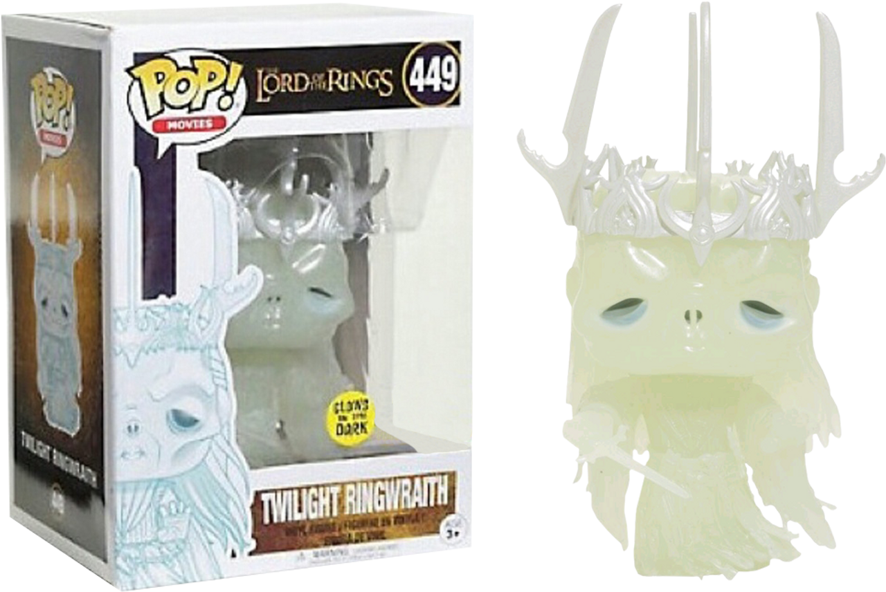 Lord of the Rings Nazgul POP Vinyl Figure by Funko