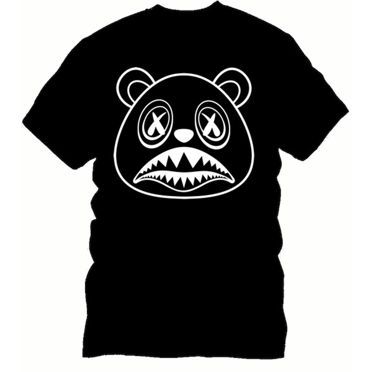 a6e7ea3b9ac Baws Bear Logo Black T-Shirt Available - This tee is a NZ Exclusive ...