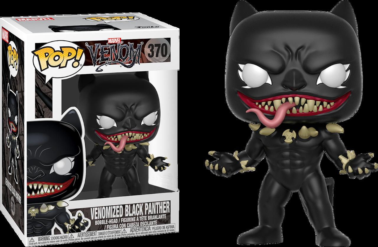 Black Cat Funko