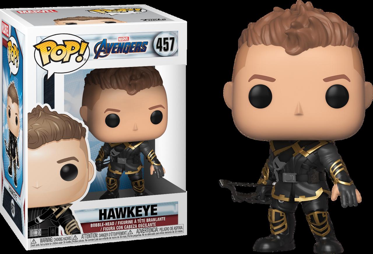 39b135e7757d7 Avengers 4  Endgame - Hawkeye Pop! Vinyl Figure