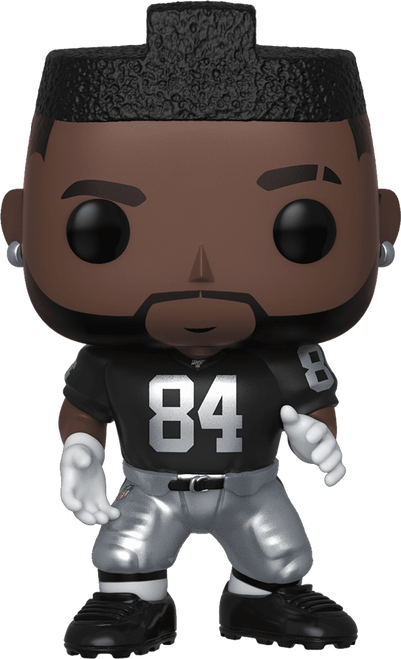 NFL Football - Antonio Brown Jr. Oakland Raiders Pop! Vinyl Figure