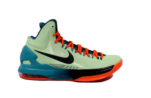 best service adbc4 7aa5a Nike KD 5 ASG Area 72 Shoes