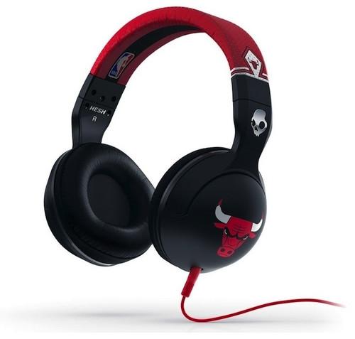Derrick Rose NBA Chicago Bulls Skullcandy Hesh 2.0 Headphones