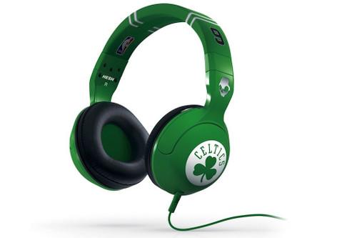 Rajon Rondo NBA Boston Celtics Skullcandy Hesh 2.0 Headphones