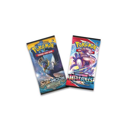 Pokémon TCG: First Partner Pack (Alola)