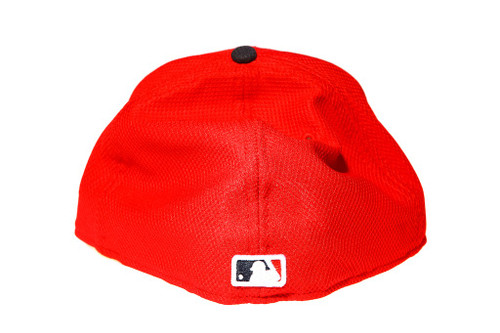 e1ffacd163d3e2 Los Angeles Angels of Anaheim New Era Fitted Cap - KCT Streetwear ...