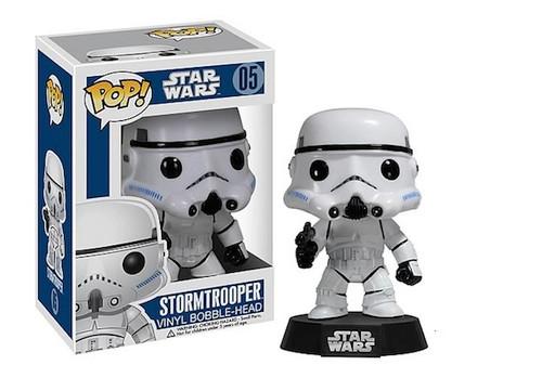 Stormtrooper - Star Wars Pop! Vinyl Figure