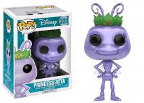 A Bug's Life Princess Atta Pop! Vinyl Figure