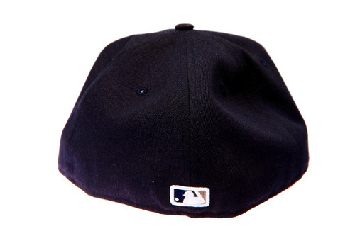 c8577660 New York Yankees New Era 59Fifty Fitted Cap - KCT Streetwear New Zealand