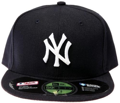 New York Yankees New Era 59Fifty Fitted Cap - KCT Streetwear New Zealand a4ebc61170c
