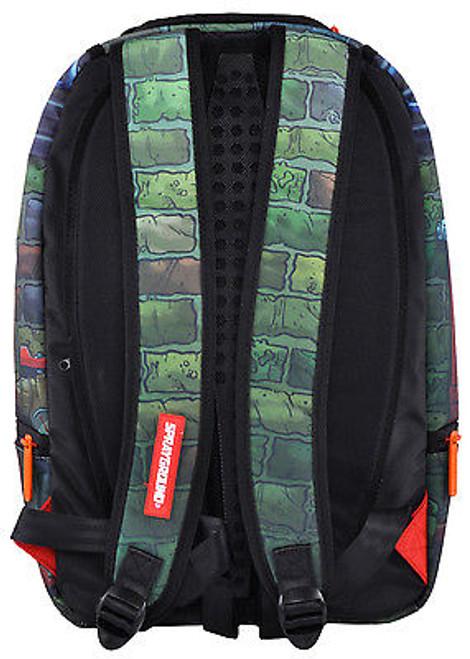 1c390268d6e Sprayground Backpack - TMNT Michelangelo