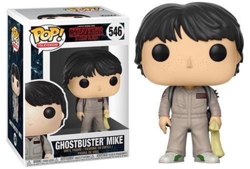 Mike w// Walkie Talkie Stranger Things Funko Pop!