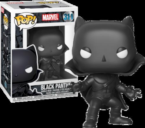 Black Panther - Black Panther Classic US Exclusive Pop! Vinyl Figure