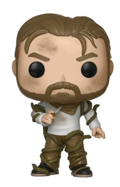 Stranger Things - Hopper with Vines Pop! Vinyl Figure