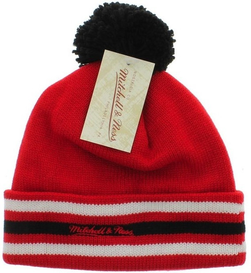 ac7192bcd48164 Atlanta Falcons Mitchell & Ness Beanie Hat - KCT Streetwear New Zealand