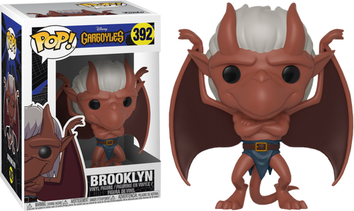 Gargoyles - Brooklyn Pop! Vinyl Figure