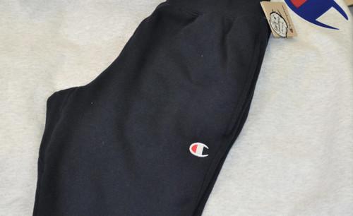 Champion Navy Tracksuit Pants