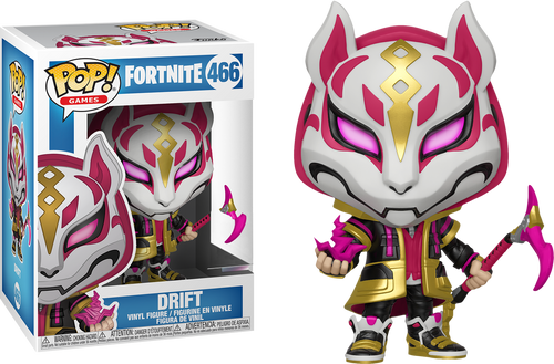 Fortnite - Drift Pop! Vinyl Figure