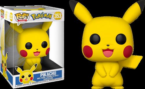 4b430e5f489 Pokemon - Pikachu 10